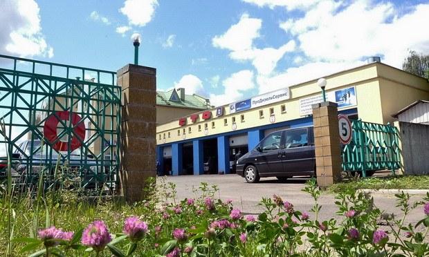 Автосервис в Минске – станция технического обслуживания автомобилей