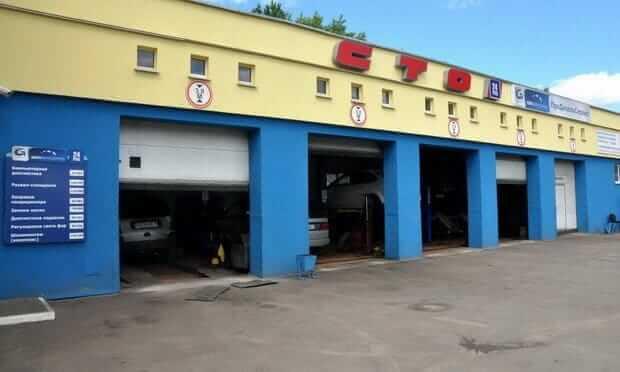СТО Минска «ПроДизельСервис» – станция технического обслуживания автомобилей