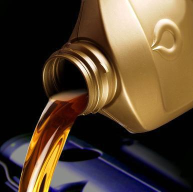 Заменить масло